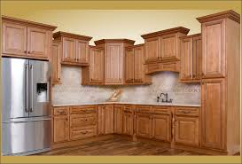 installing kitchen cabinet crown molding add crown molding to