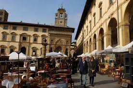 39 photos to inspire a visit to arezzo u0027s antique fair u2013 in