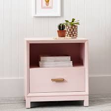 Bedside Tables Rowan Bedside Table Pbteen
