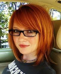 short hairstyles with glasses and bangs photo gallery of short haircuts with bangs and glasses viewing 11