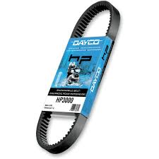 dayco hp high performance belt hp3021 snowmobile dennis kirk