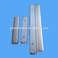 Single Fluorescent Light Fixture Plastic Kitchen Fluorescent Light Covers Replacement Fluorescent