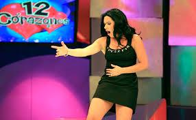 Penelope Doce Corazones -
