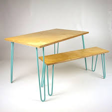 Hairpin Coffee Table Legs 4 Of The Best U2026hairpin Leg Tables My Warehouse Home