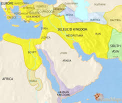mid east map map of middle east at 30bc timemaps