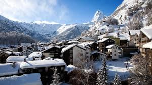the location of the monte rosa 4 star hotel in zermatt hotel