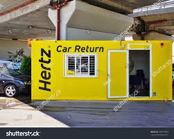 lexus service edgware road athens greece 22 july 2015 yellow stock photo 332677889 shutterstock