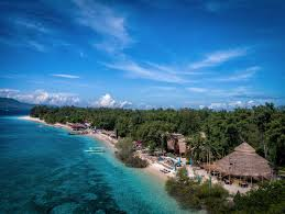 book karma reef luxury hotel resort in gili meno gili islands lombok