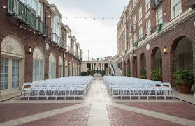 outdoor wedding venues omaha outside wedding venues omaha the grotto at elmwood park is a