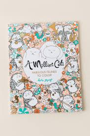 a million cats coloring book francesca u0027s