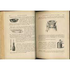 livre de cuisine ancien livre de cuisine ancien ecole des cuisinieres de urbain dubois