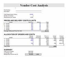 cost comparison template expin memberpro co