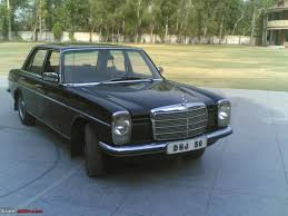 classic mercedes sedan vintage u0026 classic mercedes benz cars in india page 3 team bhp