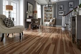 decor dining room using dream home laminate flooring plus white