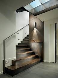 under stairs ideas staircase designs ideas contemporary wooden open staircase idea