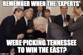tennessee football memes from the 2015 season