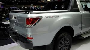 new mazda truck mazda bt 50 pro eclipse with new drl 2014 by worldstyling com