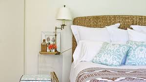 Island Bedroom Furniture by Classic Tropical Island Home Decor Coastal Living