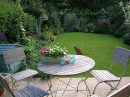 Cottage Garden Design Ideas Cottage Garden Traditional Landscape By Sam Westcott