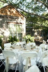 rent white chairs for wedding winsome rent white folding chair wedding novoch me