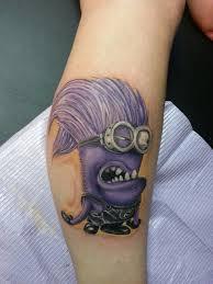 batman minion tattoo found on google from pinterest com tattoo s pinterest tattoo