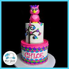 owl birthday cakes baby owl birthday cake blue sheep bake shop