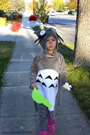 Totoro Halloween Costume Totoro Costume Rae Gun Ramblings