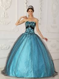 blue and black quinceanera dresses cheap quinceanera gowns in