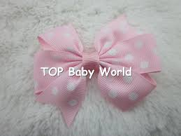 the ribbon boutique wholesale xima wholesale polka dot ribbon boutique hair ribbon bows with