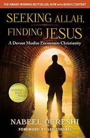 Seeking Kindle Seeking Allah Finding Jesus A Devout Muslim Encounters