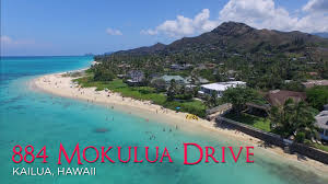 lanikai beach luxury home for sale 884 mokulua drive kailua