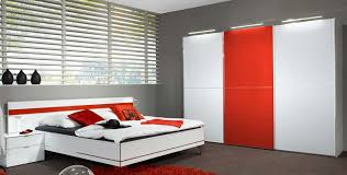 emejing schlafzimmer in rot gestaltet images house design ideas