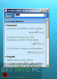 hindi english dictionary free download full version pc verbace pro english arabic dictionary free download
