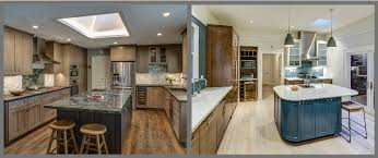how to choose kitchen cabinets color two tone kitchen cabinets kitchen remodel tips gilmans