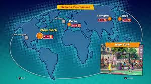 Nba Map Nba Playgrounds How To Get Gold Packs Nba Playgrounds