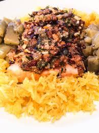 cuisine casher saumon iranien casher