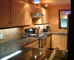 Stone Tile Kitchen Backsplash by Traditional Backsplash For Kitchen Walls Stone Wall Tile Kitchen