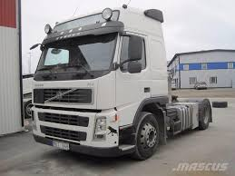 volvo tractor trailer for sale used volvo fm 380 4x2 tractor units year 2007 price 15 375 for