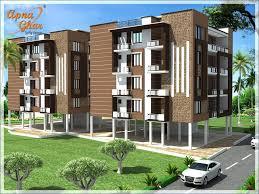 Modern Apartment Exterior DesignClick Here Httpwwwapnaghar - Apartment exterior design