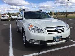 first gen subaru outback used 2012 subaru outback for sale near duluth u0026 hermantown mn