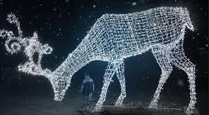 vancouver christmas light maze world s biggest christmas light maze tickets on sale in vancouver