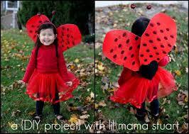Lady Bug Halloween Costume Diy Wings Ladybug Halloween Costume Diy Tutorial Bead U0026cord
