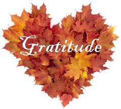 pondering thanksgiving gratitude as a spiritual practice