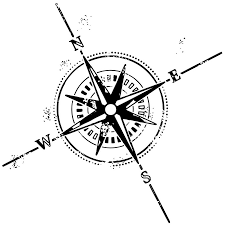 Nautical Tattoos by Nice Compass Tattoo Design U2026 Pinteres U2026