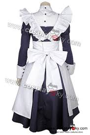 black butler kuroshitsuji maylene cosplay costume dress
