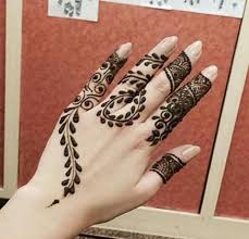easy and simple beautiful mehndi designs for hands24 india