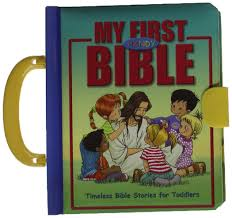 my first handy bible timeless bible stories for toddlers cecilie