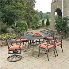 Patio Dining Sets Sale by Furniture Patio Dining Chairs On Sale Biscayne Rust Bronze 7