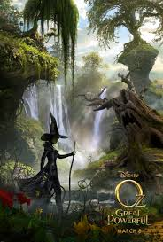 oz the great and powerful wicked witch costume oz the great and powerful poster featuring rachel weisz as the
