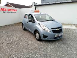 used chevrolet cars for sale in stoke on trent staffordshire